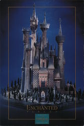 A Castle for Cinderella