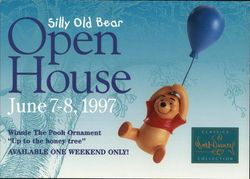 Silly Old Bear Open House: Walt Disney Classics Collection