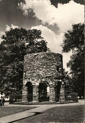 Old Stone Tower, Touro Park