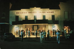 The Little Theatre-on-the-Square