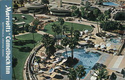 Marriott's Camelback Inn