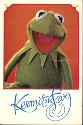 The Lovable Leader of the Muppets - Kermit the Frog