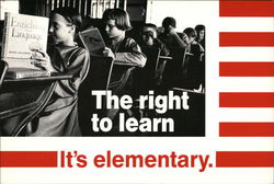 American Association of University Women: The Right to Learn