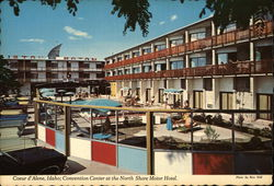North Shore Motor Hotel - Convention Center