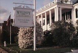 Wellesley Inn