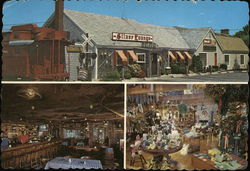 Silver Lounge Restaurant - Uncle Bill's Country Store