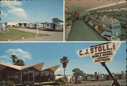 C.J. Stoll, Inc., Air Stream Sales