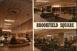 Brookfield Square Shopping Mall