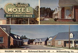 Raleigh Motel
