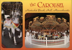 The Carousel, Nantasket Beach