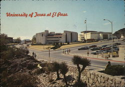 University of Texas at El Paso