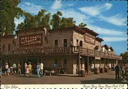 Calico Saloon, Knotts Berry Farm