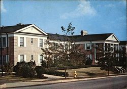 Camp Hill Nursing & Convalescent Center