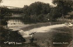 The Ott Dam