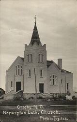 Norwegian Lutheran Church