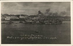 US Destroyers, Azores