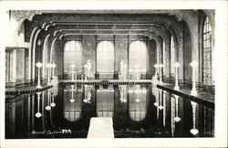 Hearst Castle - Swimming Pool