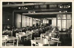 Camp Curry Cafeteria