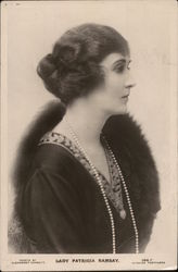 Lady Patricia Ramsay - Princess Patricia of Connaught