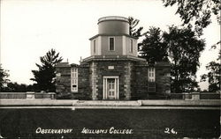 Williams College - Observatory