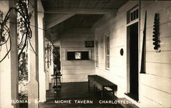 Colonial Bar, Michie Tavern