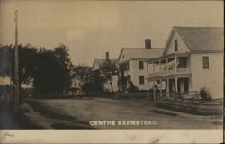 Centre Barnstead