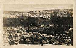 Cyclorama of Jerusalem