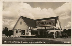 Stuckey's Candy Shoppe