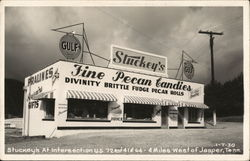 Stuckey's Fine Pecan Candies