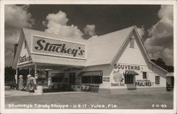 Stuckey's Candy Shoppe - U. S. 17