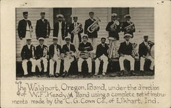 The Waldport Band