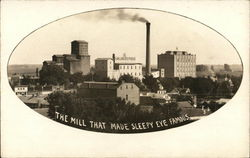 Sleepy Eye Milling Co.