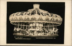 Superior Carousel, S.W. Parker