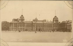 The Admiralty Postcard