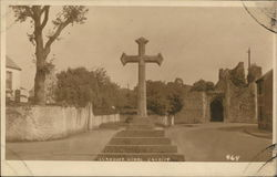 Llandaff Cross