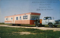 Pathfinder Mobilehome, Inc.