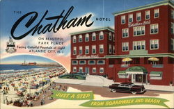 The Chatham Hotel