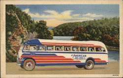 All American Bus Lines