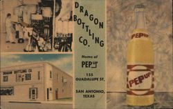 Dragon Bottling Co.