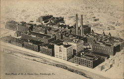 H. J. Heinz Co. - Main Plant