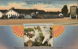 Kimball's Green Ridge Turkey Farm