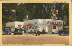 Phillips Drive-In Cafe