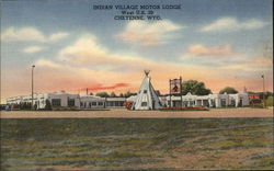 Indian Village Motor Lodge