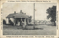 Abilene Cottage Tourist Camp