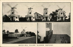 Dutch Mill Village