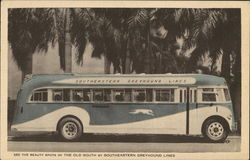 Southeastern Greyhound Lines