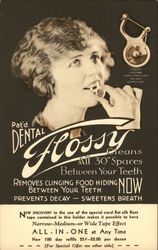 Dental Flossy Mfg. Co.