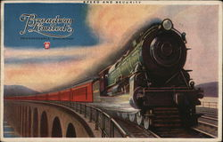 Broadway Limited - Pennsylvania Railroad