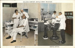 Kellogg Company - Medical and Dental Offices