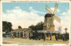The Windmill Tourist Camp